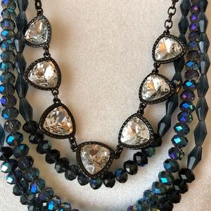 Premier Designs jewelry necklace